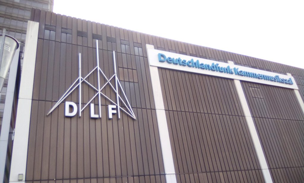 Deutschlandfunk Köln